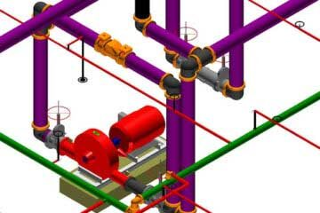 Fire Protection Design Services