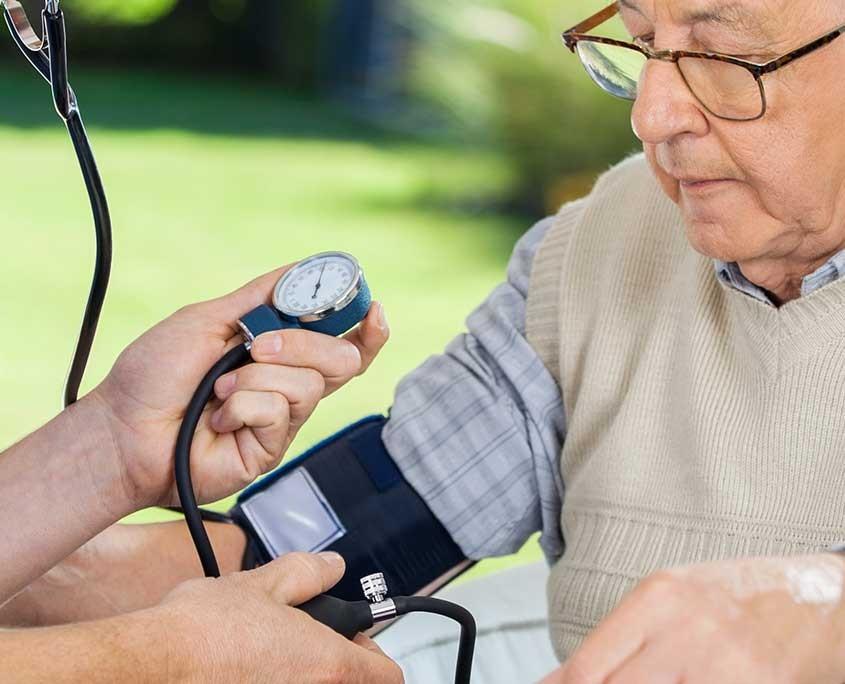 Skilled nursing image 3