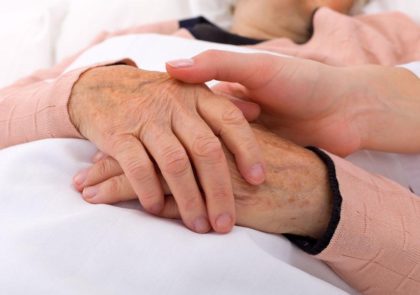 Hospice photo