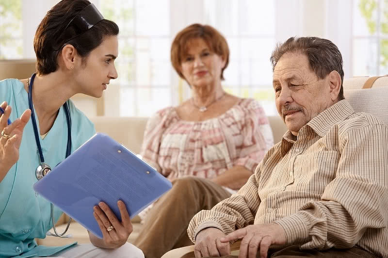 Capitol Home Healthcare Nurse Services