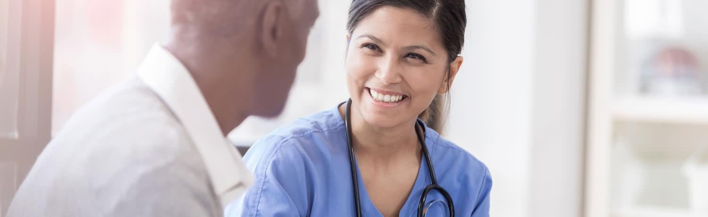 Capitol Home Healthcare Nurse