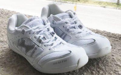 Cheerleading Shoes: Cheerleader's Performance Booster!