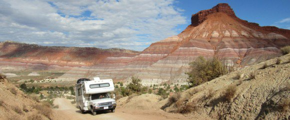 How to Haul Less Weight in Your RV