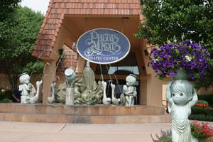Precious Moments Visitor Center