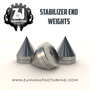 about Stabilizer end caps