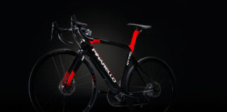 Pinarello Nytro e-road bike focuses on performance riding