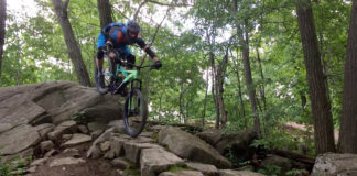 imba updates e-mountain bike policy to be more inclusive and help gain access with landowners