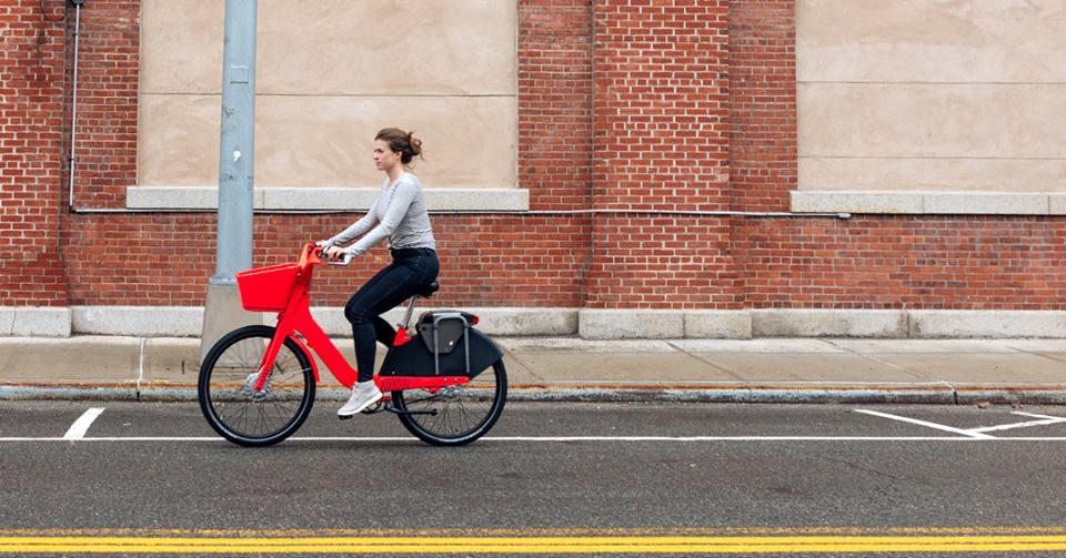 Jump E-Bike share program hits three U.S. cities