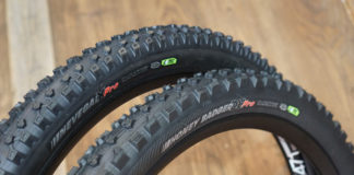 how are e-mtb tires different from regular mountain bike tires