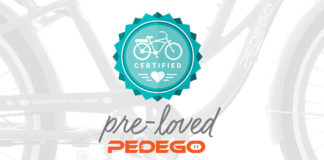 how to find a good used e-bike is easy with new certified pre-owned pedego commuter electric bicycles