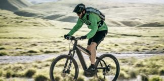 b60fcfb9f95 Riese & Mueller power off-road with New Charger & Supercharger e-MTB