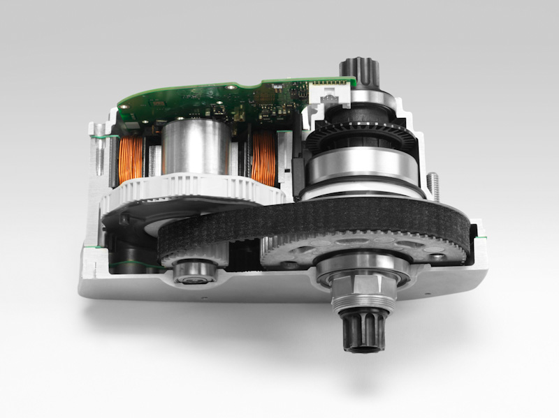 Brose brings German automotive expertise to their E-bike motors - e