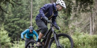 Brose e-bike motors, E-MTB riders