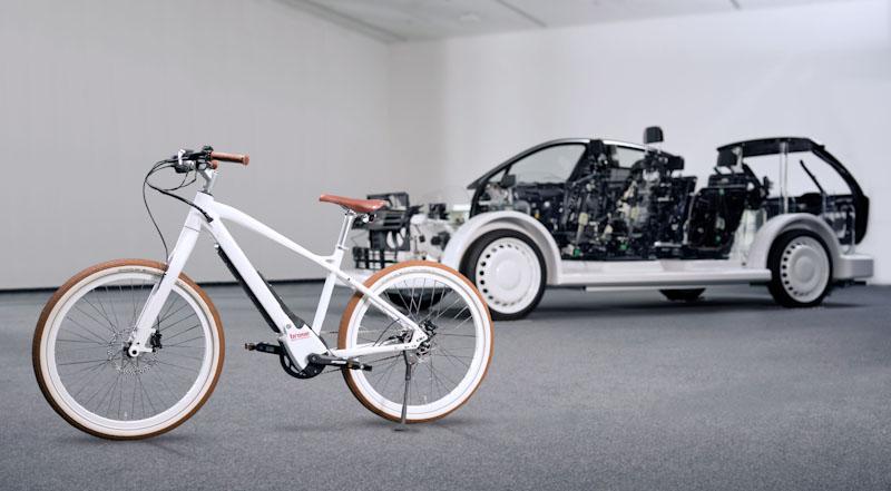 Brose E Bike Motors Bike Car E Bikerumor