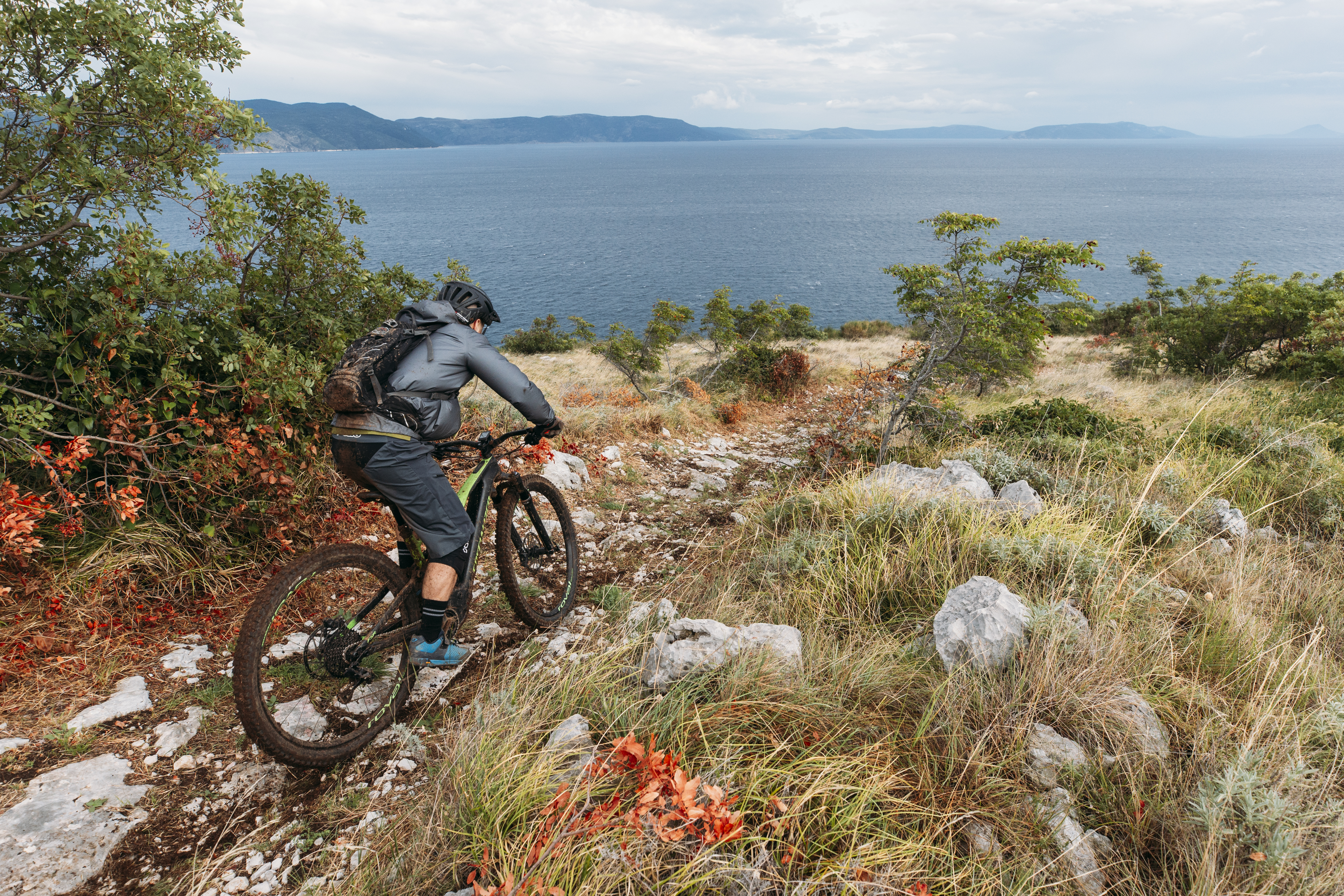First Ride review All new Specialized Turbo Levo may be the best E-MTB yet