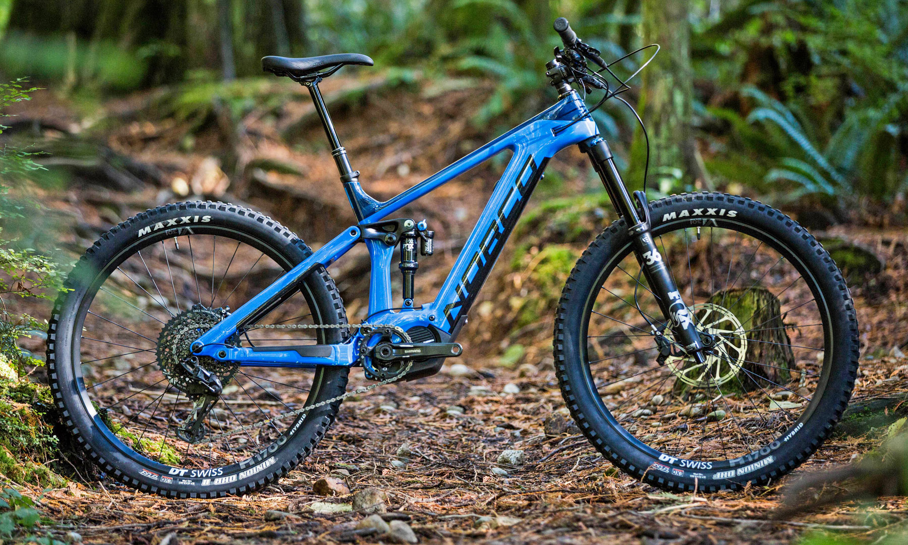 2019 norco sight vlt 150mm carbon all mountain e bike opens up new trails e bikerumor