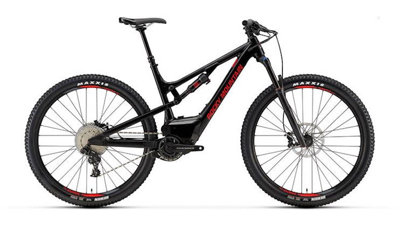 RMB Instinct Powerplay alloy 50, 2019