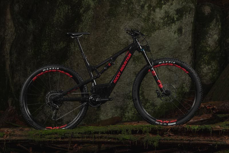 RMB Powerplay alloy 2019, Instinct 70, side