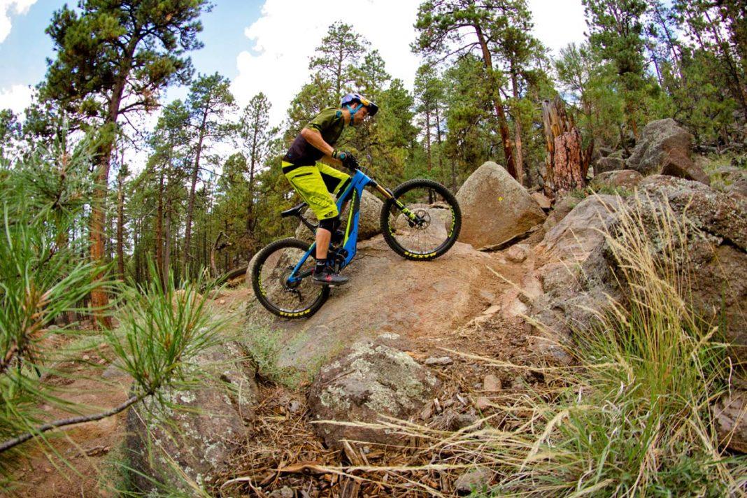 Arizona legislation opens trails for e-bike riders - e-Bikerumor