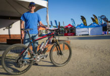 4511cc9ec04 Heim-Bilt concept e-bike offers regenerative braking, self-charging spin  bike ability