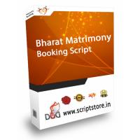 Bhart Matrimony script