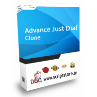 advance just dial script