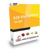 b2b markplace script