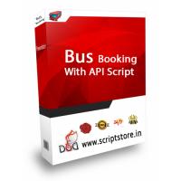 bus booking api script