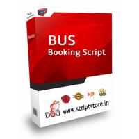 bus booking script