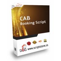 cab booking script