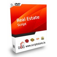 real estate script