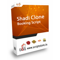 shadi clone script