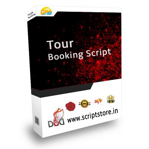 tour script
