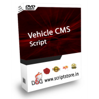 vehicle cms script