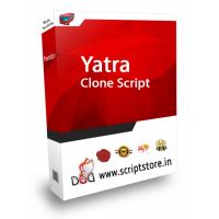 yatra clone bus script