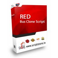 ASP.NET Redbus clone