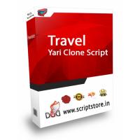 ASP.NET TRAVELYAARI CLONE