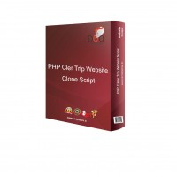 PHP CLEAR TRIP CLONE