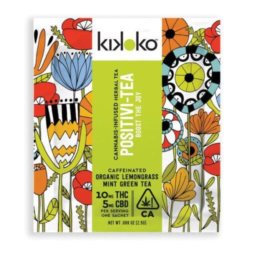 Kikoko- Positivi-TEA