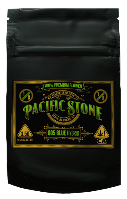805 Glue by Pacific Stone