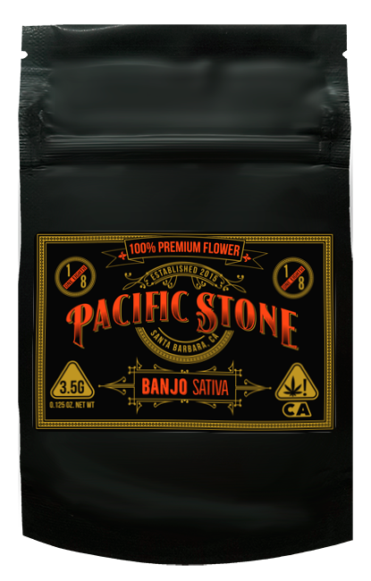 Banjo by Pacific Stone