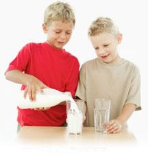 milk-sharing