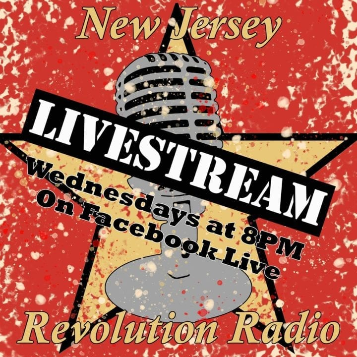 Socialist Podcast NJ