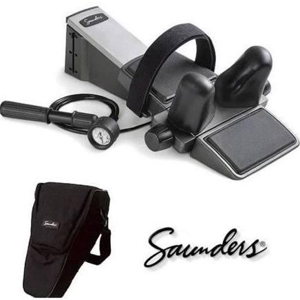 Saunders Package