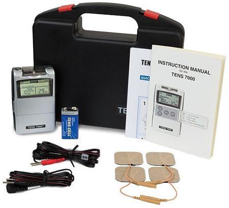 TENS 7000 (Digital TENS Unit)
