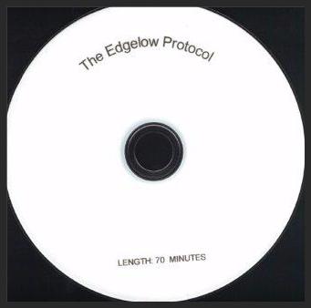 Peter Edgelow Exercise Video DVD