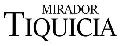 Restaurante Mirador Tiquicia Logo