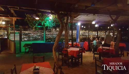 Traditional Costa Rican Restaurant