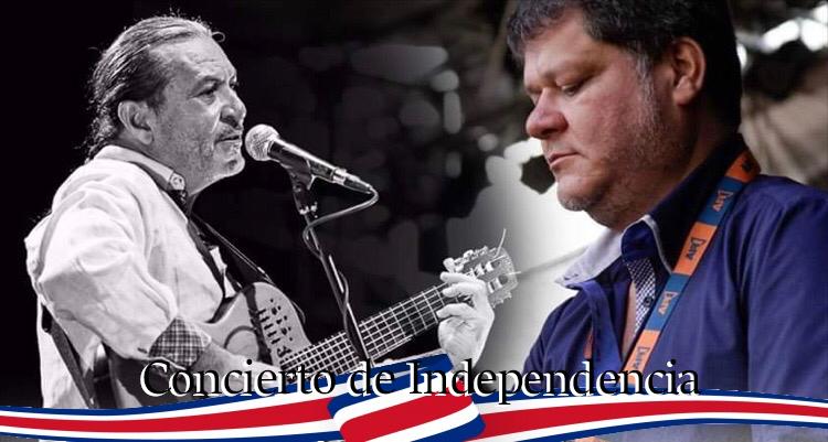 Concierto de independencia