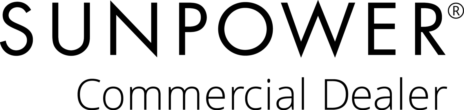 Sunpower commercial dealer